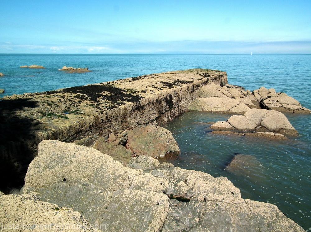 Woody Bay north devon coast