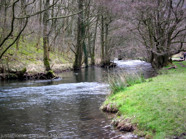 Dovedale.