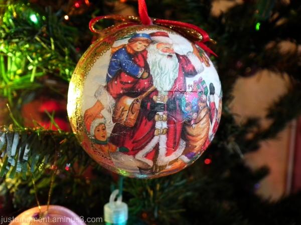 Merry Christmas folks !