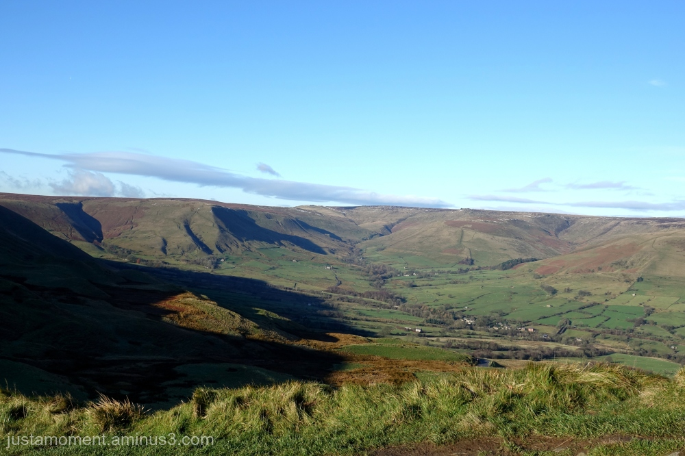 Vale of Edale.