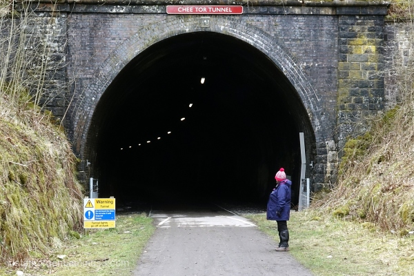 Chee Tor Tunnel.