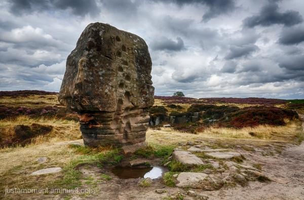 The Cork Stone.