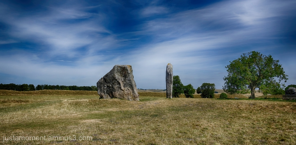 A journey into the Neolithic - Avebury.