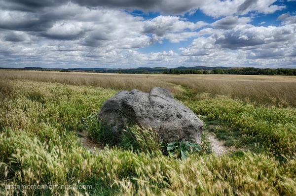 The Cuckoo Stone