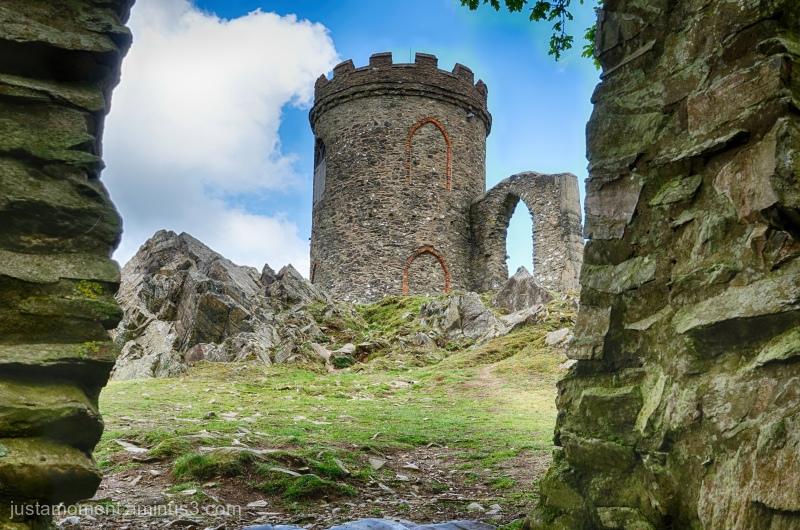 Old John Tower.