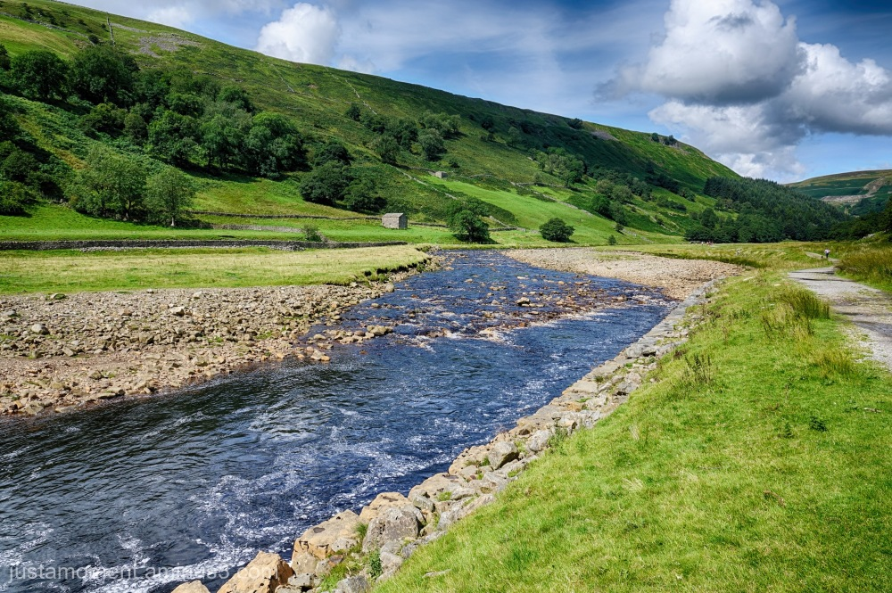 River Swale.