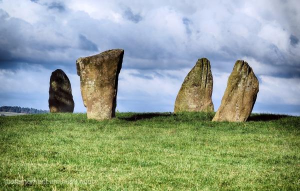Nine Stones Close.
