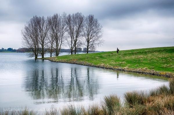 Rutland Water.