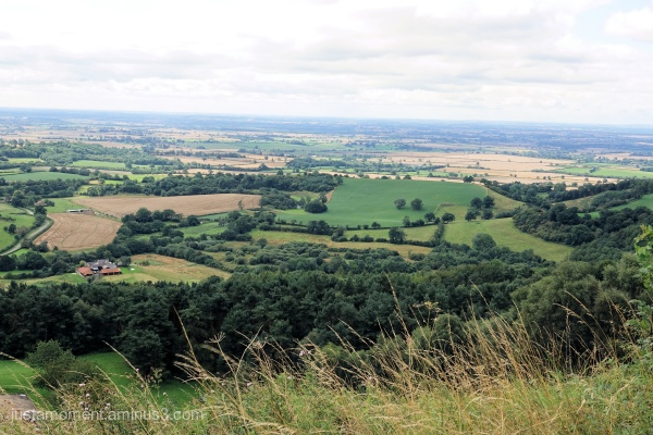 The Vale of Mowbray.