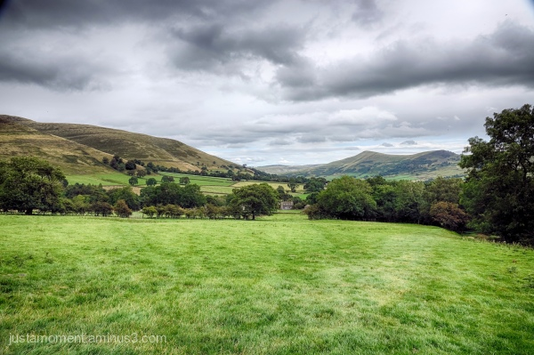 The Vale of Edale.