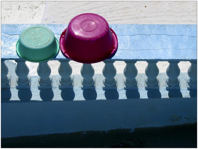 Morse coloré