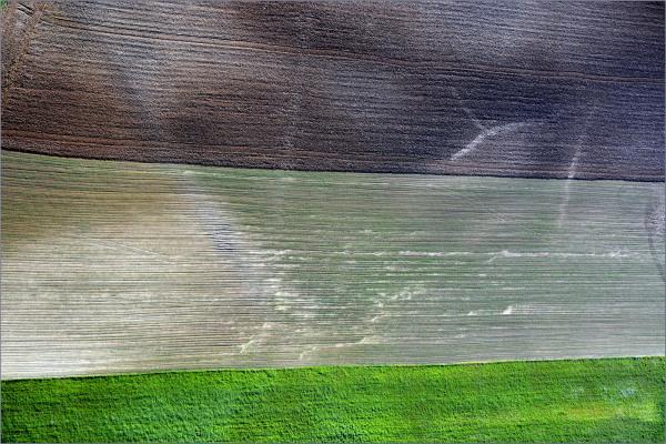 Arts agraires