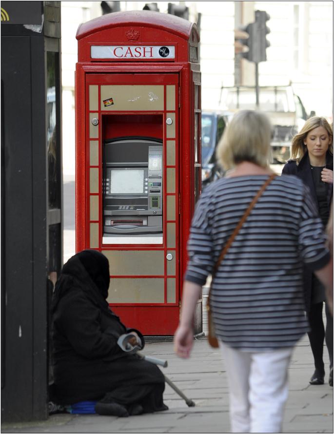 London calling 6/6 the clash cash