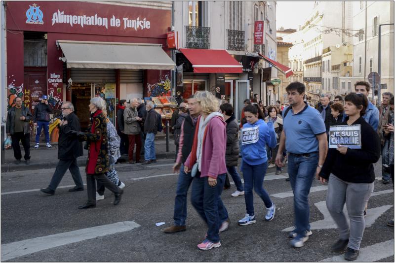 Marseille OM et pas E I