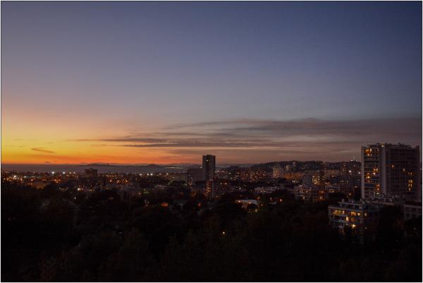 Un soir de ville