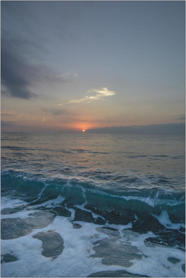 Matinales 27: au creux de la vague