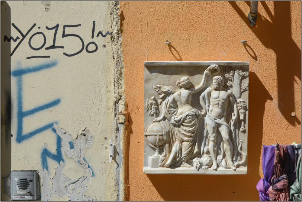 Yo15 wall