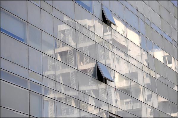 Fenêtres sur....