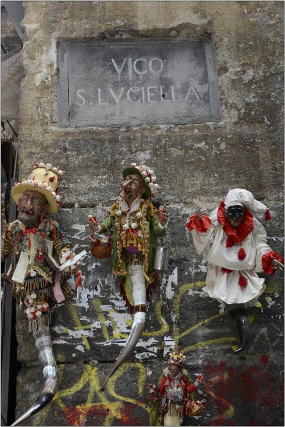 Vico Santa Luciella