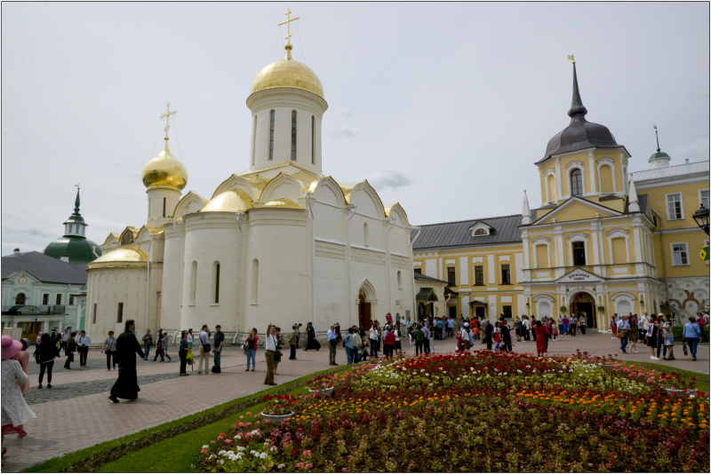 Couleurs orthodoxes