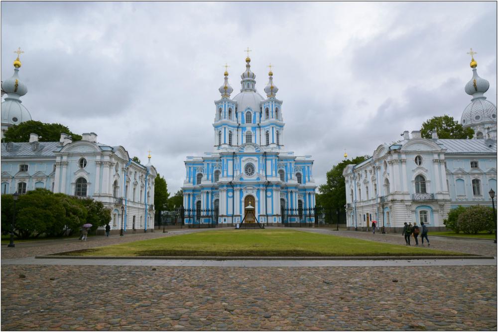 Couleurs des tsars