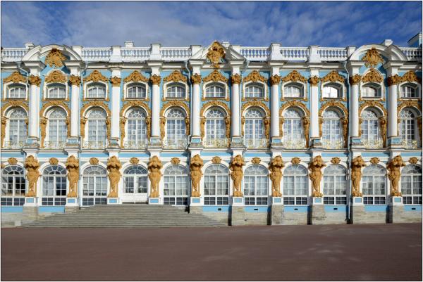Aux marches du palais (2)