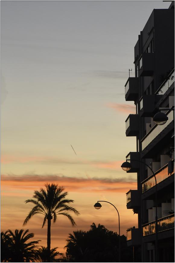 Réveil des balcons