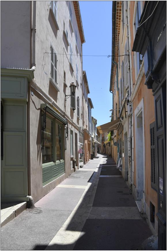 COVID Saint Trop 3