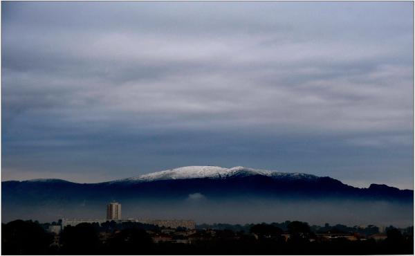 Mont  FujiyaMarseille !