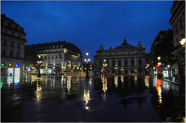 05:32, l'opéra sans fantômes