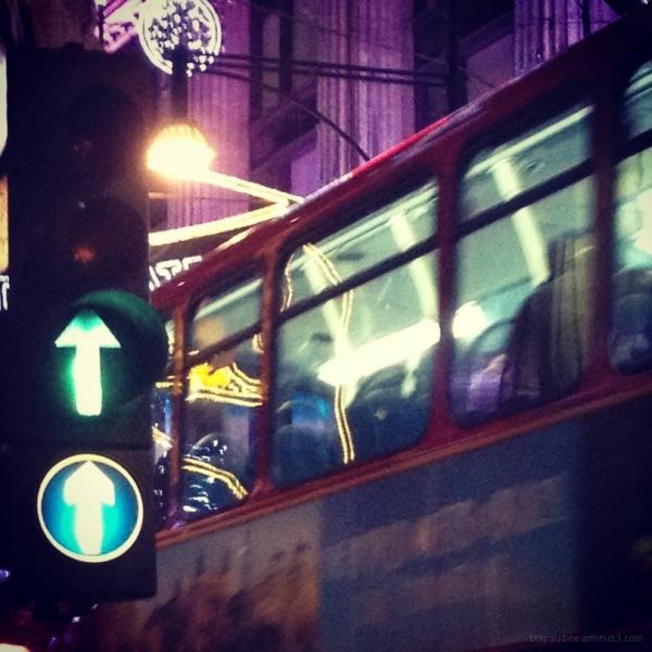 London - day 1