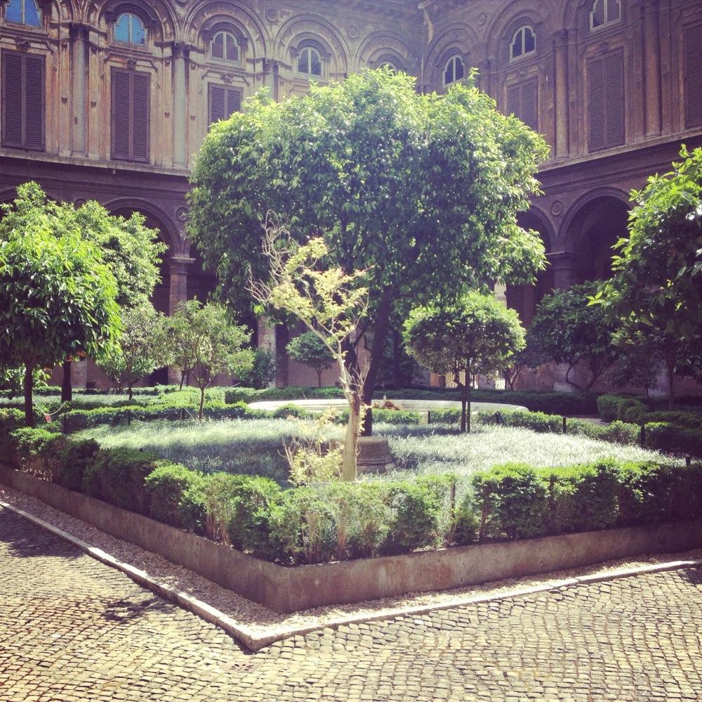 Vacances romaines / 5