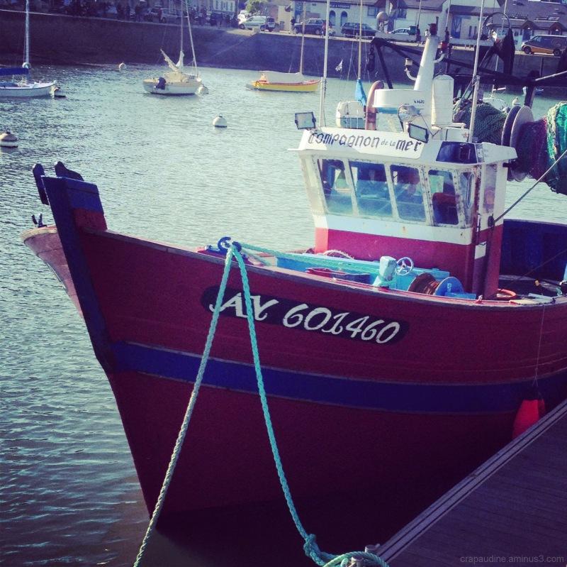 Port breton...