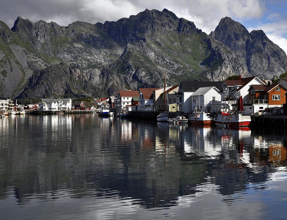 Lofoten...............Norge.