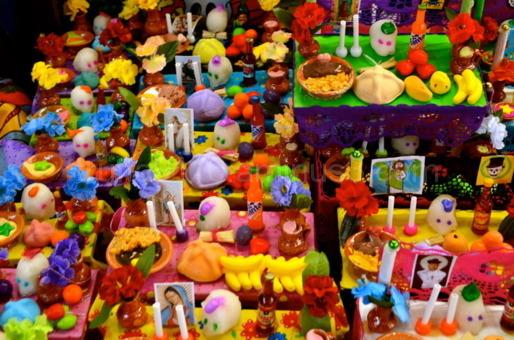 Tiny Altars