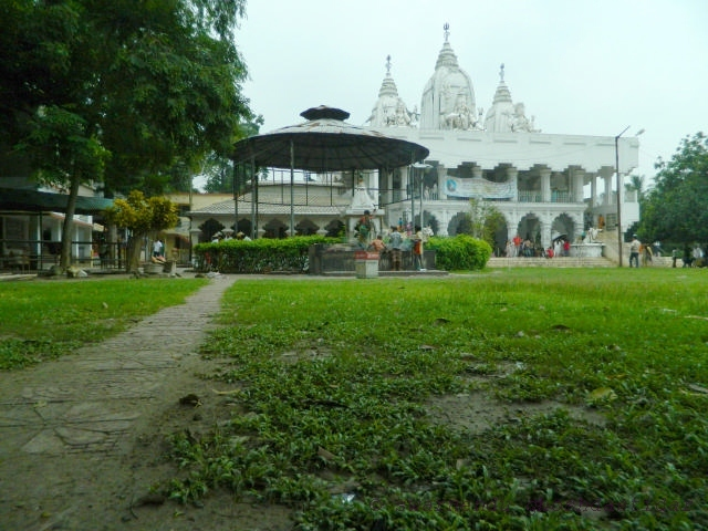 Baba lokhnath temple.
