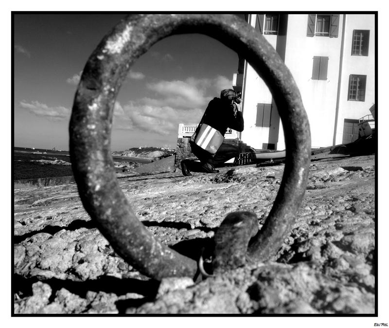 L' Oeillet Du Photographe