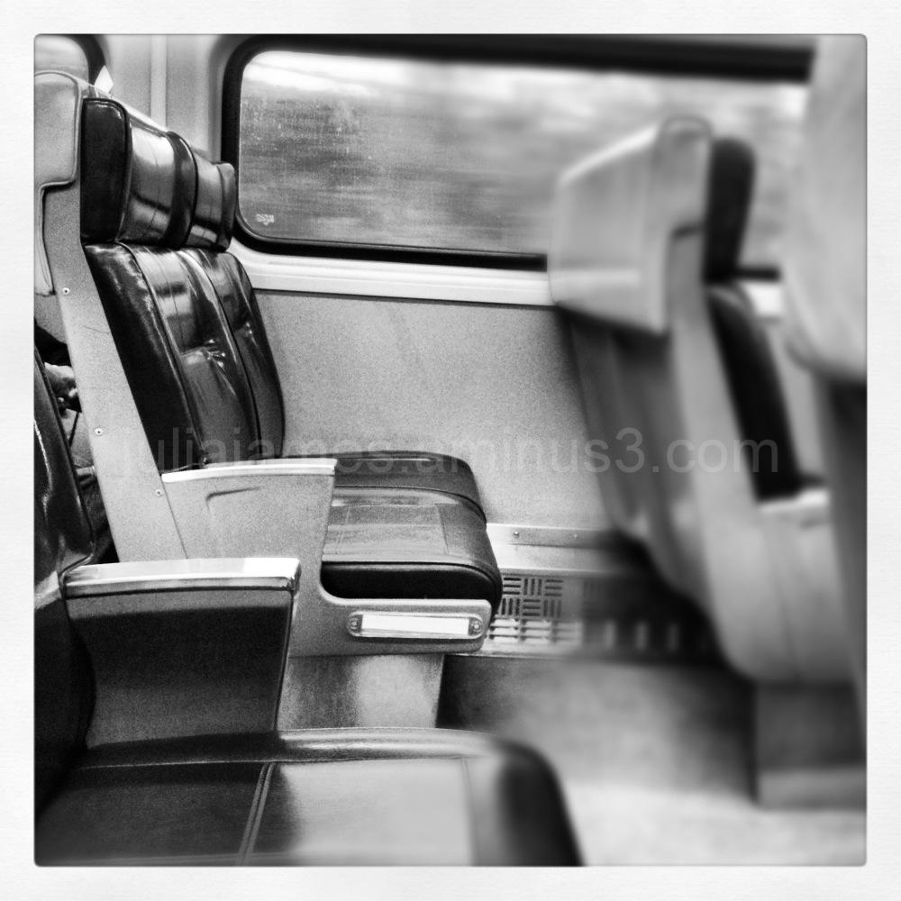 Hudson Line, 20 November 2012