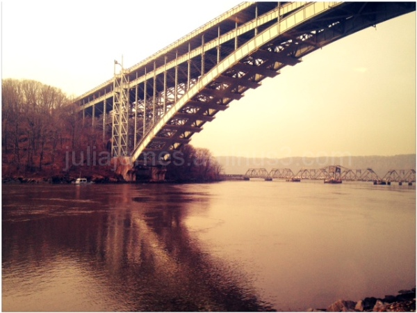 Hudson Line, 9 January 2013