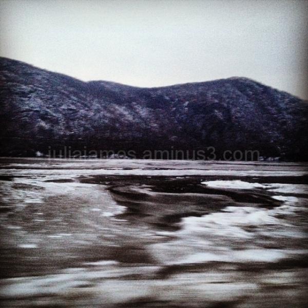 Hudson Line, 28 January 2013