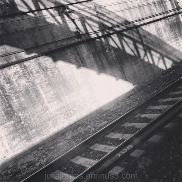Hudson Line, 21 March 2013, Manhattan