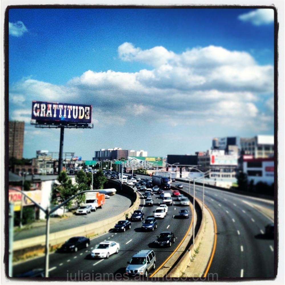 Hudson Line,  25 July, Bronx, NY