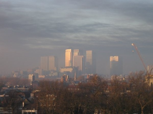 London smoke
