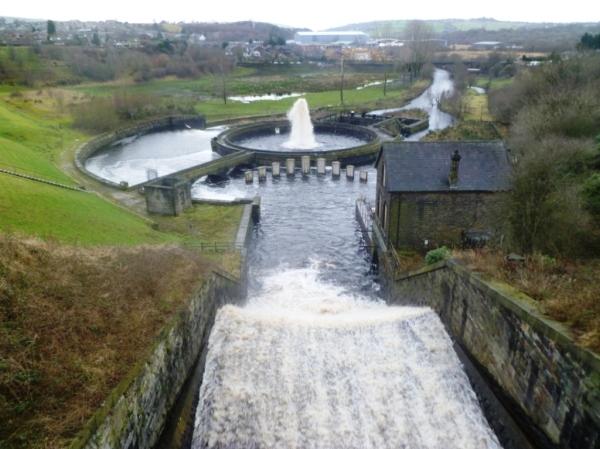 Bottoms Reservoir