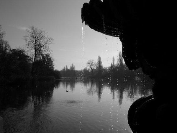 London water