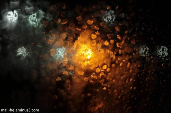 منشور باران