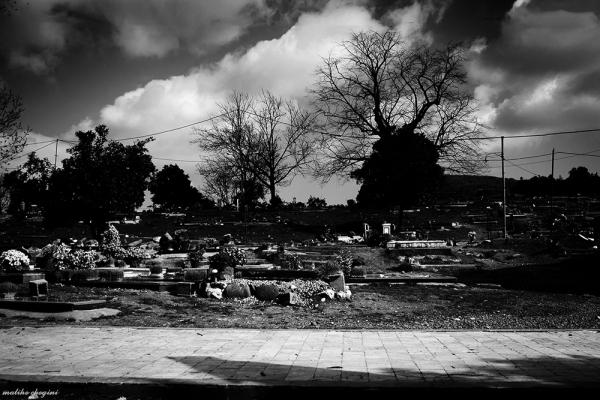 عید ِ قبرستان