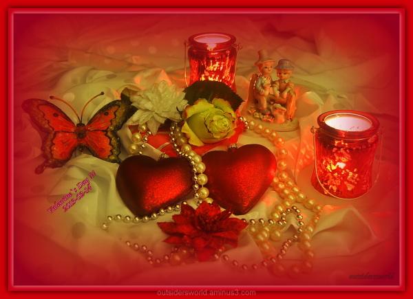 Valentine's Day....!!!