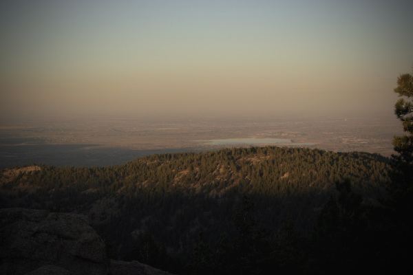 Flagstaff, Boulder, CO