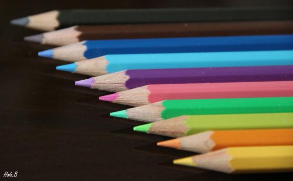 و باز هم رنگ